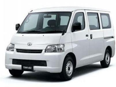 Harga Dan Spesifikasi Mobil Daihatsu Grand Max 2013