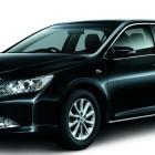 Gambar, Spesifikasi dan Harga Mobil Sedan Toyota All New Camry 2014