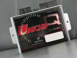 UnichipQ piggyback