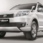 Daftar Harga Dan Spesifikasi Toyota New Rush Yang Sangat Bagus
