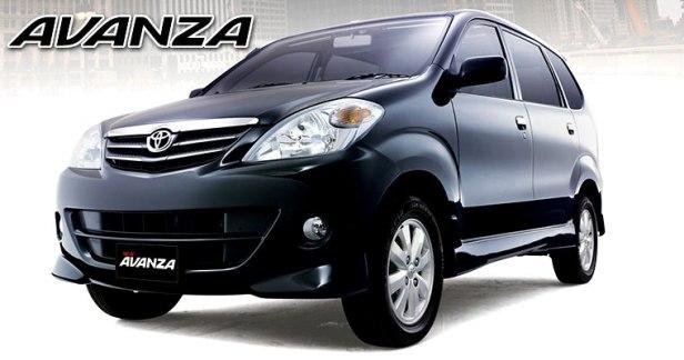 Penyebab Toyota Avanza Boros Dan Cara Mengantisipasinya
