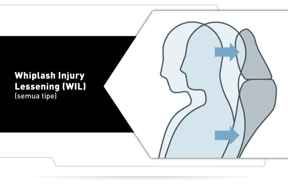 mobil toyota new yaris whiplash injury lessening