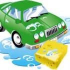 Cara Mencuci Mobil yang Benar Seminggu Sekali