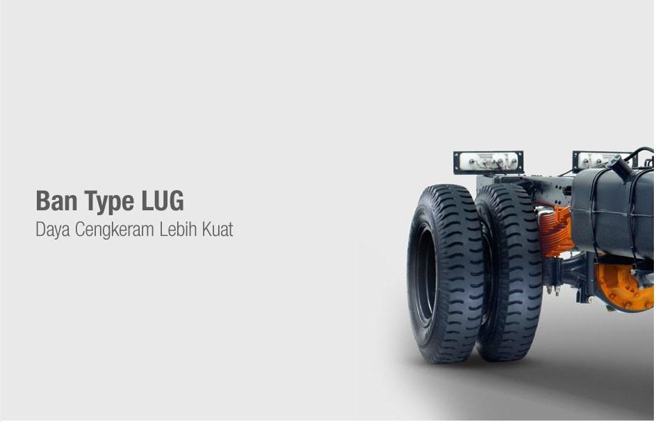 Harga Dan Spesifikasi truk Toyota Dyna All Variant ban type lug