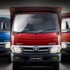 List Harga Dan Spesifikasi truk Toyota Dyna All Variant