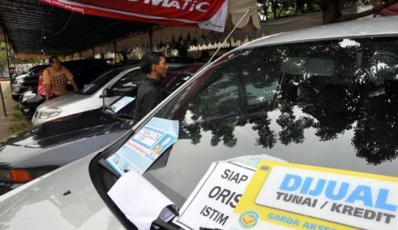 Tips Membeli Mobil Bekas murah