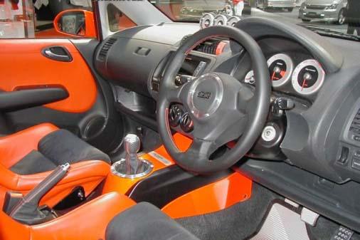 Tips dan cara modifikasi interior mobil sedan