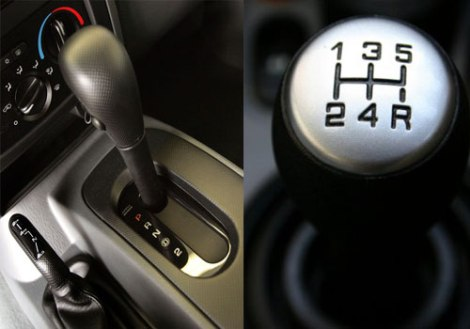Biaya Perawatan Mobil Matic Vs Mobil Manual, mana yang mahal