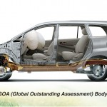 Fitur safety dan keamanan Toyota Kijang Innova - GOA