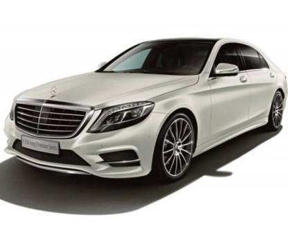 Mercedes-Benz S550 Premium Sports