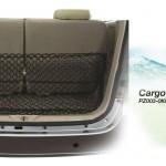 Toyota Kijang Innova aksesoris - cargo net
