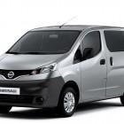 Nissan Evalia muncul di India dengan tampilan varian baru