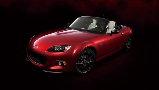 spesifikasi Mazda MX-5 Miata mobil sport murah