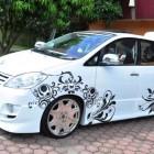 Tips Modifikasi Mobil Kijang