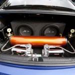 Tips Modifikasi Audio Sedan