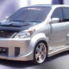 Berbagai Gaya Modifikasi Mobil Toyota Avanza yang Patut Dicoba
