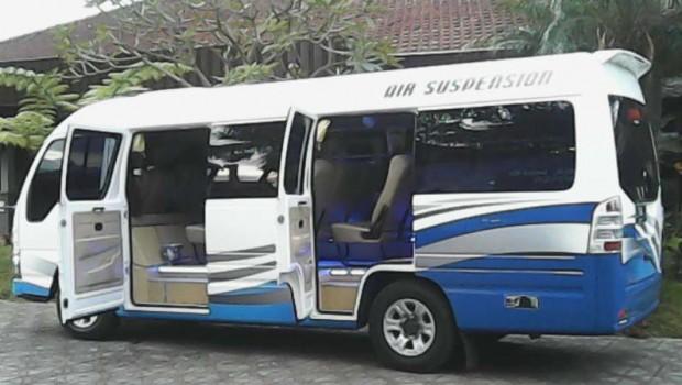 Harga Rental Mobil dan minibus Semarang