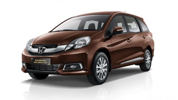 Honda Mobilio, mobil murah dan awet mesinnya