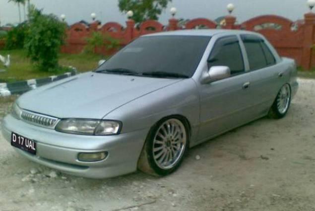 mobil Timor S 515 DOHC murah berkualitas