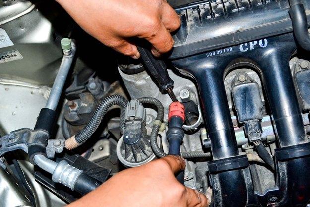 Cara Perbaikan Kelistrikan Pada Mobil Tua Dengan Mudah