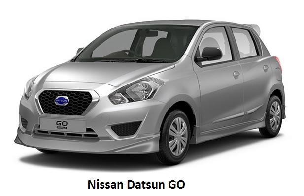 Nissan datsun go awet apa tidak