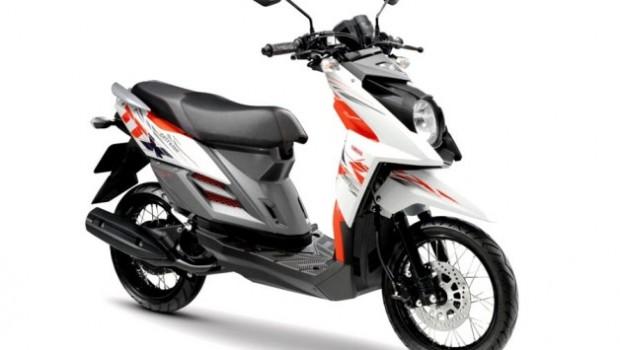 Yamaha X-Ride motor nyaman digunakan jarak jauh