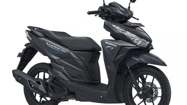 Honda Vario 150 cc 2015 irit bbm