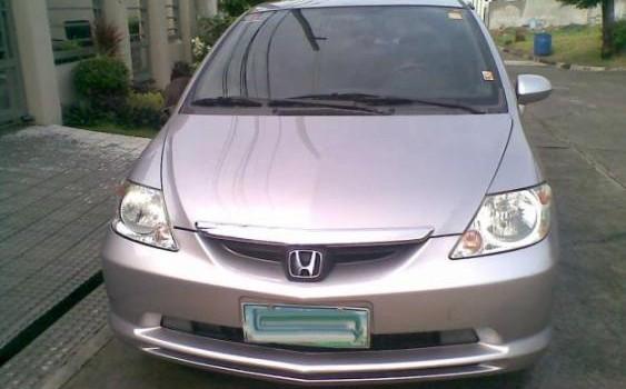 Mobil Honda City i-DSi murah