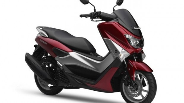 Yamaha Nmax 150 motor keren irit BBM