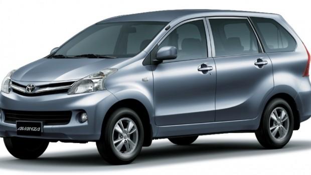Mobil Murah Irit BBM Avanza