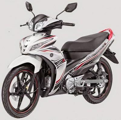gambar Yamaha Jupiter Z1