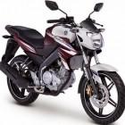 Intip Daftar Motor Yamaha Paling Irit Bensin 2015