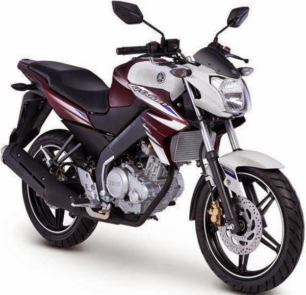 gambar Yamaha V-Ixion