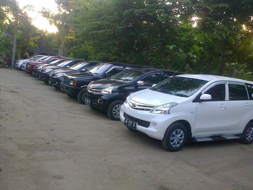 Harga Rental Mobil Harian Murah di Jakarta