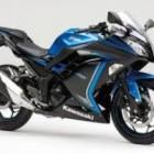 Motor 250cc Terbaru dan Termurah 2015 di Indonesia