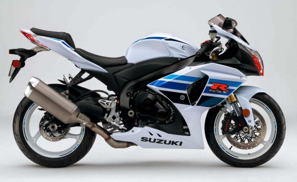 Modifikasi Motor Suzuki terbaik