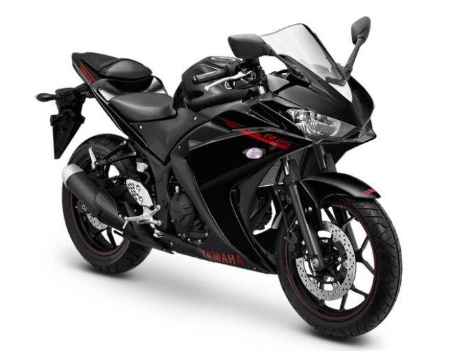 Yamaha YZF-R25 harga 53 juta