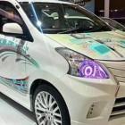 Air Brush Mobil Avanza, Tips untuk Memulai Modifikasi