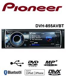 Tape pioner murah