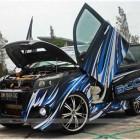 Biaya Full Upgrade Mobil dan Modifikasinya