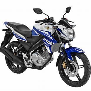konsumsi bensin Yamaha V-Ixion
