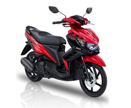 konsumsi bensin motor irit bbm Yamaha Mio GT