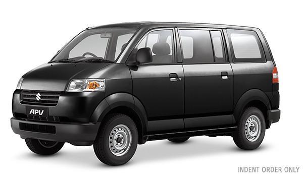 mobil murah Suzuki APV GA muat 7 orang harga 130 jutaan