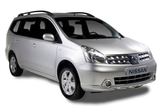 gambar den Kekurangan Nissan Grand Livina