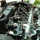 4 Cara Menyetel Injection Pump Untuk Menaikkan Tenaga Mesin