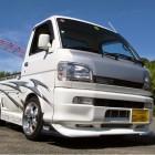 Modifikasi Mitsubishi L300 Pick Up Keren