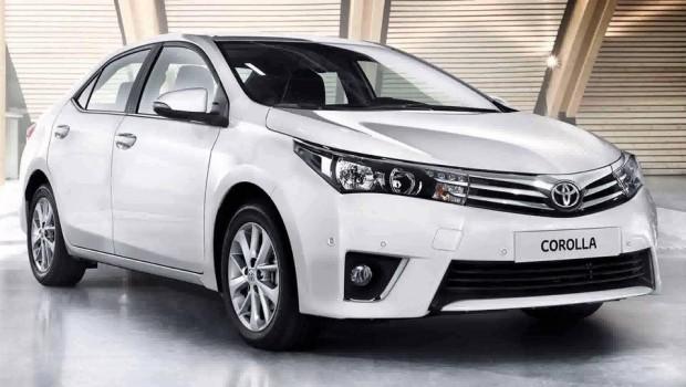 Harga mobil toyota corola altis warna putih harga tahun 2016