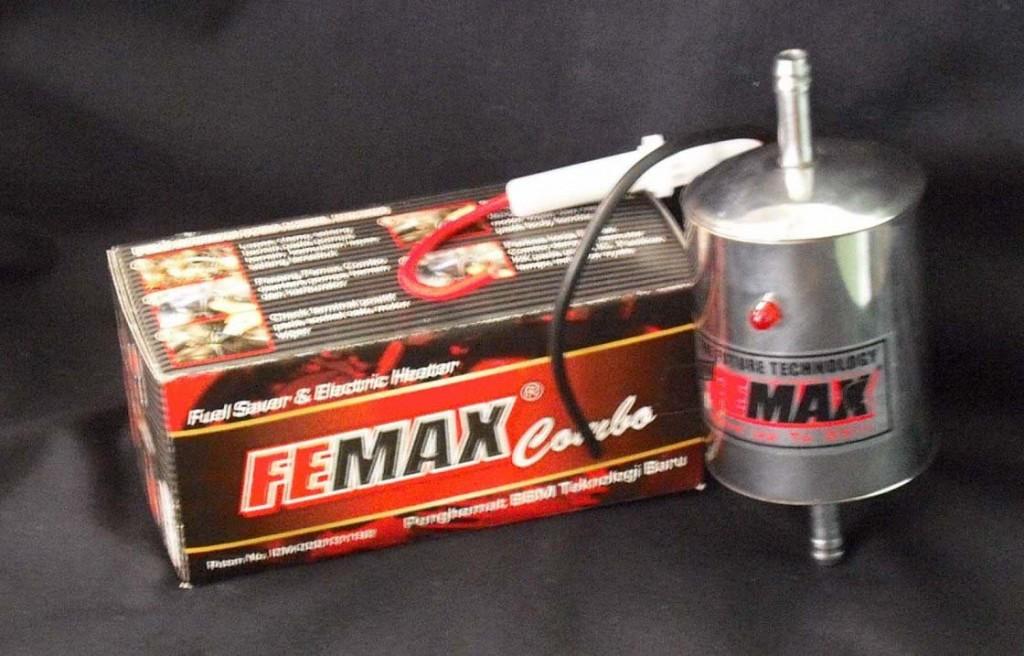Karburator Femax FC-3000 alat penghemat bbm mobil harga murah