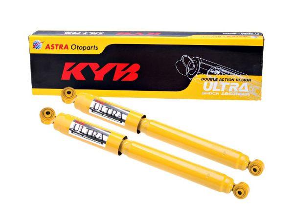 shock breaker mobil paling empuk kayaba ultra