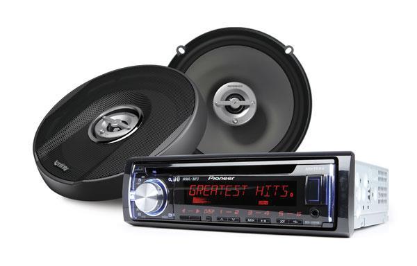 harga audio mobil Audio bose